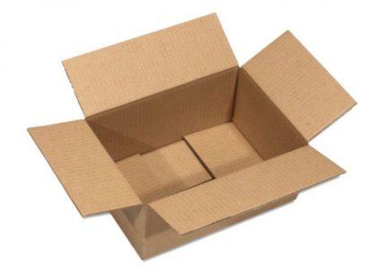 FP3 Weiß Karton